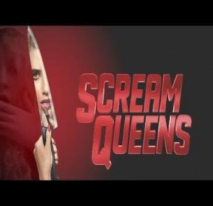 Okiem Serialomaniaczki - Scream Queens (Królowe Krzyku)