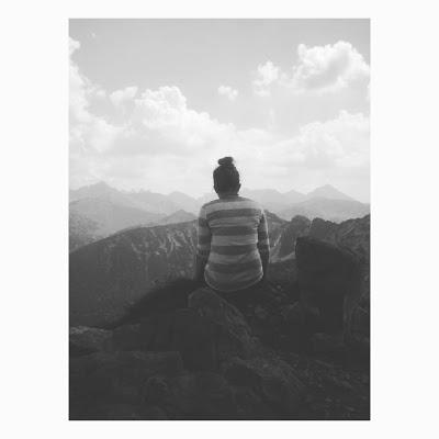 My  last desire: Pewność siebie , słabości i  rzeczy które nas ograniczają.