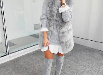 Kozaki na zime ♥        |         Lost day  Izuś ♥