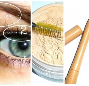 Trzy proste sposoby na powiększenie oczu za pomocą makijażu - Work it girl