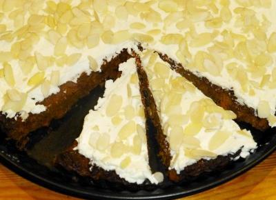 Ciasto marchewkowe w wersji fit! – Przepisy