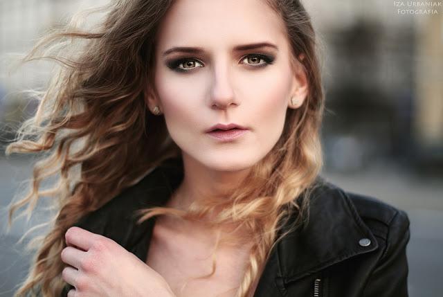 Iza Urbaniak Photography: Magda