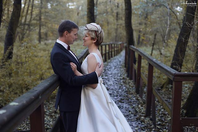 Iza Urbaniak Photography: Plener Ślubny   Agnieszka i Robert