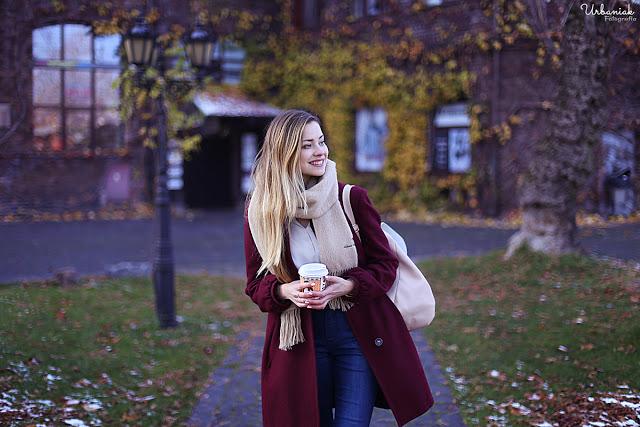 Iza Urbaniak Photography: Bloggers | Juliette in Wonderland #7
