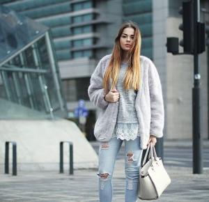 Iza Urbaniak Photography: Bloggers | Rosalieeve