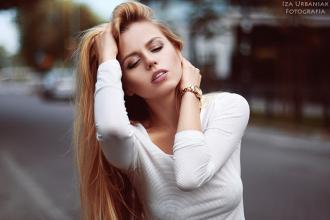 Iza Urbaniak Photography: Ewa