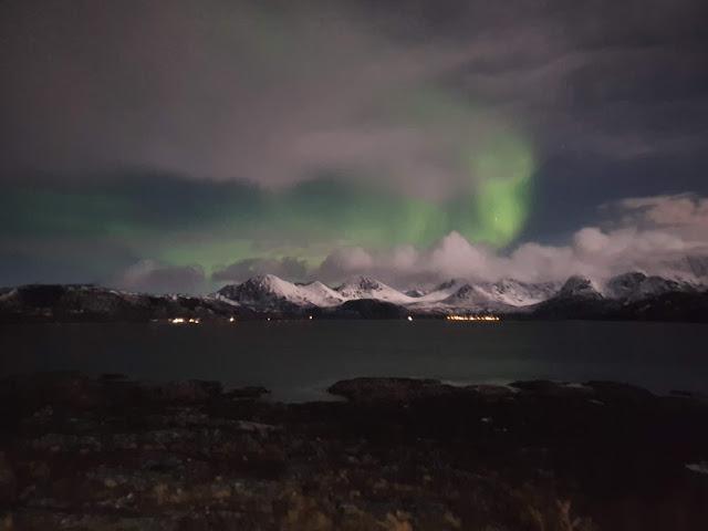 Tromso, czyli czyli jak przeżyć wakacje na kole podbiegunowym ~ Pozycje Obowiązkowe