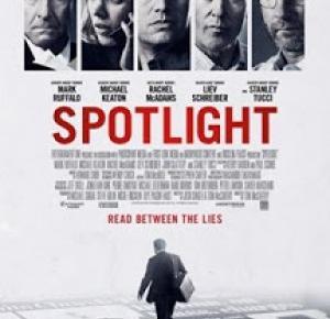 Pozycje Obowiązkowe: Spotlight - Kościół obnażony