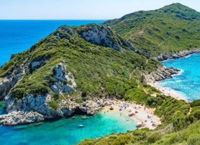 Idealny tydzień na Korfu – jak go zaplanować? ~ Pozycje Obowiązkowe