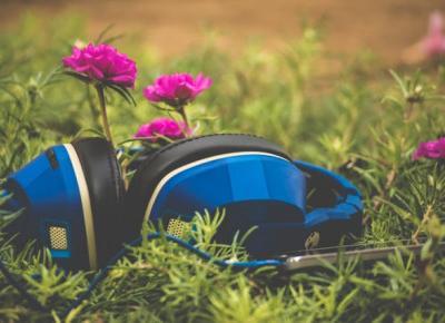 30 najlepszych audiobooków przesłuchanych w 2019 roku