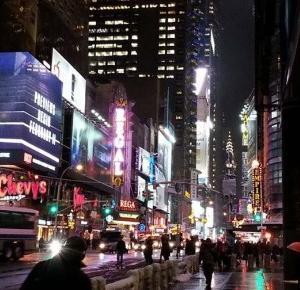 4 miejsca, które musisz odwiedzić będąc w Nowym Yorku