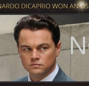 Leonardo i Oskar | Pozycje Obowiązkowe