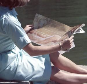Jaką gazetę zabrać na plażę, czyli 3 najlepsze czasopisma dla kobiet w Polsce.