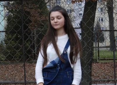 Jagoda Beksiak : Autumn stereotypes