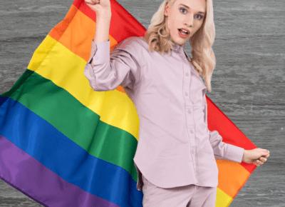 LGBT, czyli ideologia atakuje ⋆ Jamaska