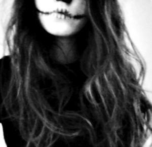 Wiktoria Janicka Blog: Night of horror
