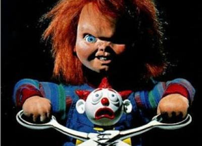 Powrót Laleczki Chucky.
