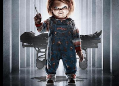 Witaj w moim ?wiecie. : Recenzja: Cult Of Chucky.
