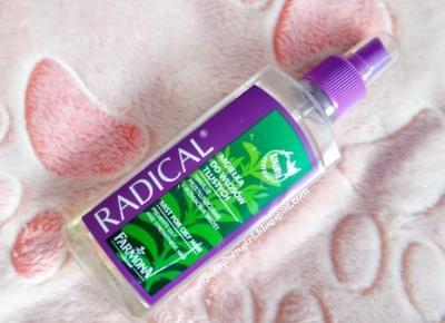 Mgiełka do włosów tłustych - alternatywa dla suchego szamponu?        |         JASMINEN GIRL