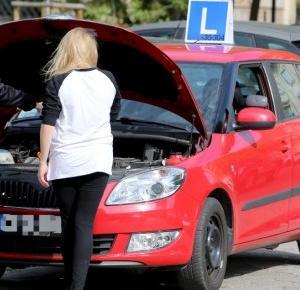 Jak zdać egzamin na prawo jazdy? | JASMINEN GIRL