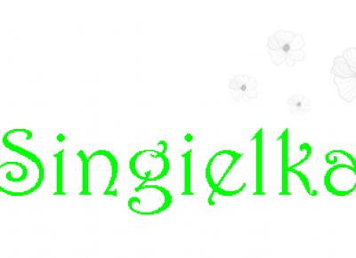 Blog Singielka: optymistka