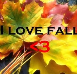 Tag: I love fall! | JASMINEN GIRL