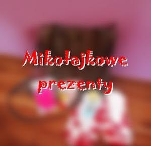 JASMINEN GIRL: Mikołajki 2015