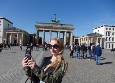 Poznań - Berlin w jeden dzień, czyli krótka podróż po stolicy Niemiec | Jednafiga Blog
