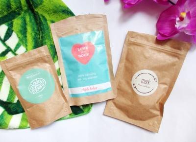 Peeling kawowy - który wybrać? | Jednafiga Blog