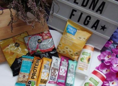 Rossmann: 2+2 na kosmetyki naturalne i żywność ekologiczną | Jednafiga Blog