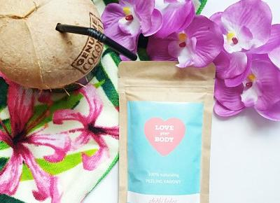 kokosowe cudeńko od love your body   Jednafiga Blog
