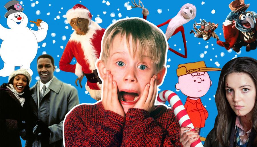 Najstarsze filmy na święta, które wciąż są popularne!