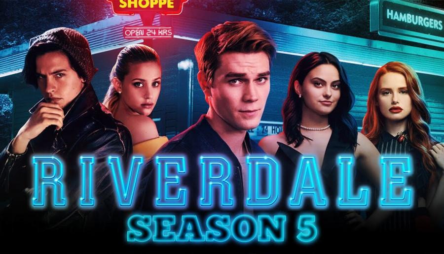 RIVERDALE 5: wszystko, co wiemy o najnowszym sezonie