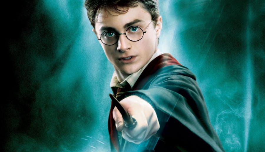 40-te urodziny Harrego Pottera: TOP 40 ciekawostek!
