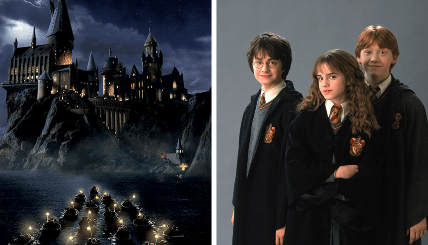 Hogwart lepszy niż rzeczywistość? Powstał wirtualny escape room!