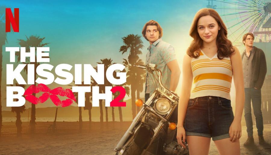 The Kissing Booth 2: znamy datę premiery!