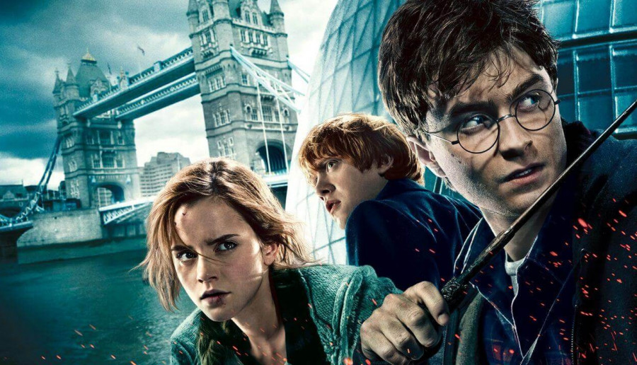 Harry Potter na platformie Netflix już w maju!