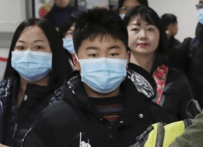 Koronawirus 2020 w Chinach: czy jest się czego obawiać?
