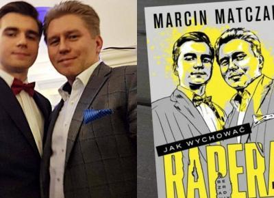 Jak wychować rapera - tata Maty napisał książkę!