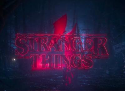 Wszystko, co wiemy, o najnowszym sezonie STRANGER THINGS