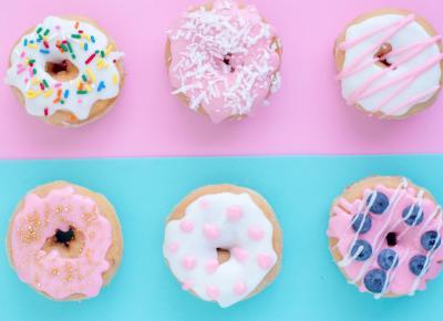 15 ciekawostek o Tłustym Czwartku i pączkach!
