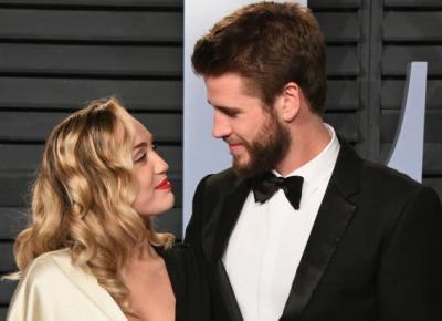 Liam komentuje rozstanie z Miley i odcina się od plotek
