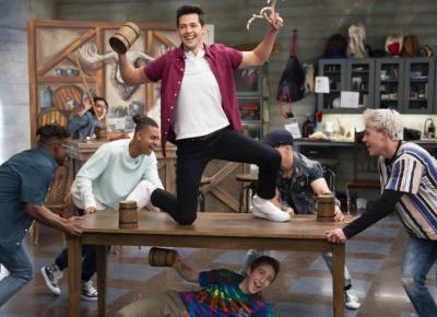 "Nowy ekskluzywny klip do ""High School Musical: The Musical: The Series""!"