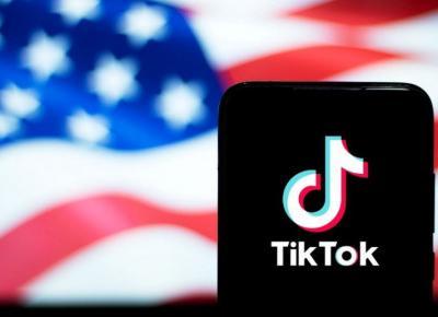 To już pewne: TikTok zostanie zablokowany w Stanach Zjednoczonych!