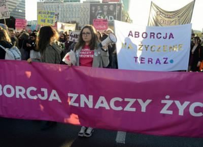 Belgia zafunduje Polkom aborcje!