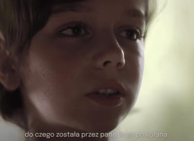 Mocny spot kampanii WOLNA SZKOŁA. 12-latek krytykuje Czarnka!