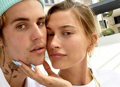 Justin i Hailey zrobili sobie wspólny tatuaż! Co przedstawia?