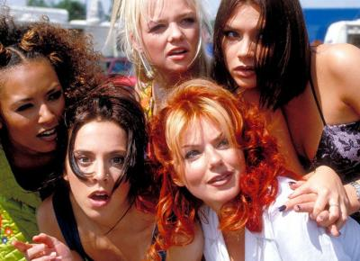 Wielki powrót Spice Girls! Z okazji 25-lecia powstanie nowa płyta!