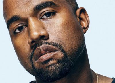 Netflix tworzy dokument o życiu Kanye Westa! Kiedy premiera?