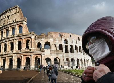Polki mieszkające we Włoszech opowiadają o rzeczywistości z koronawirusem